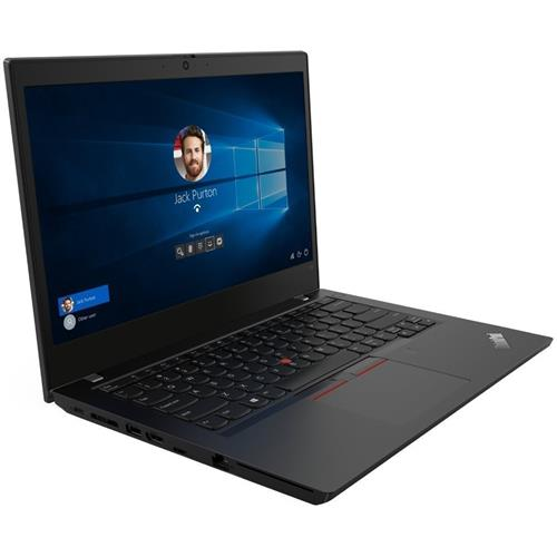 """LENOVO ThinkPad L14 G1 - i5-10210U@1.6GHz,14"""" FHD,8GB,512SSD,HDMI,IR+HDcam,Intel HD,LTE,W10P,3y onsite 20U10035CK"""