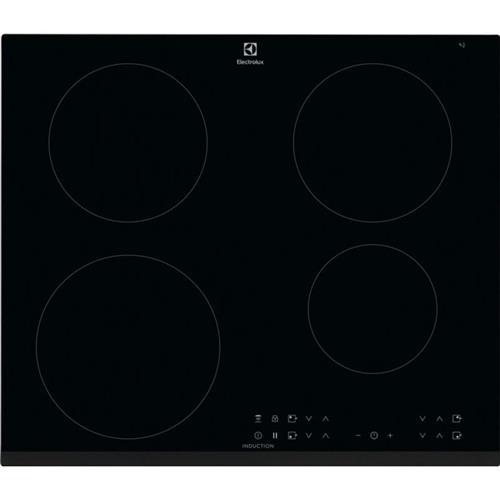 ELECTROLUX Varná doska LIR60433B čierna