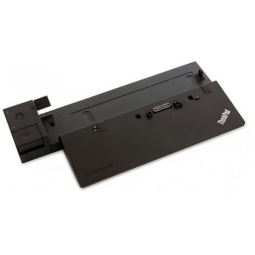 Lenovo ThinkPad Ultra Dock - 170W (VGA, 6xUSB, DVI, 2xDisplayPort, HDMI, RJ45, adapter) 40A20170EU