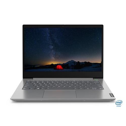 Lenovo Thinkbook 14 14.0F/i5-10210U/8GB/256SSD/F/W10P 20SL00D0CK