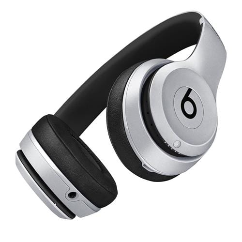 Apple Beats Solo2 Wireless Headphones - Space Grey