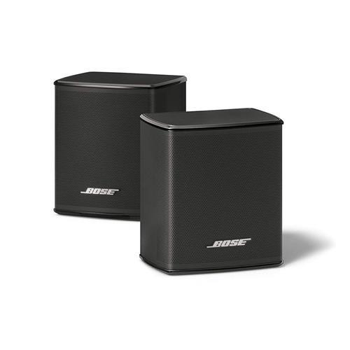 Surround Speakers čierne B 809281-2100