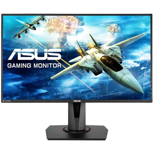 Monitor ASUS VG278QR  27    LED  Full HD  16:9  HDMI  DVI  DP 165Hz  FreeSync  G Sync compatible certified 90LM03P3 B01370