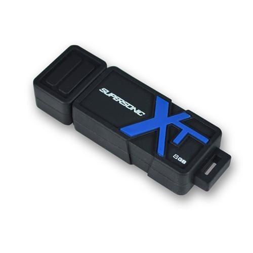 USB kľúč 8GB Patriot Supersonic Boost USB 3.0 Flash drive PEF8GSBUSB