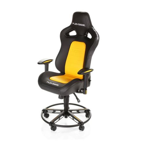 Playseat L33T - Yellow