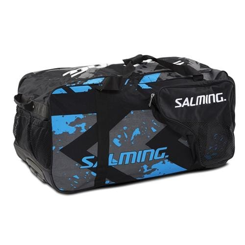 SALMING Wheelbag MTRX, 180L-36, SR, Black, 3 wheel