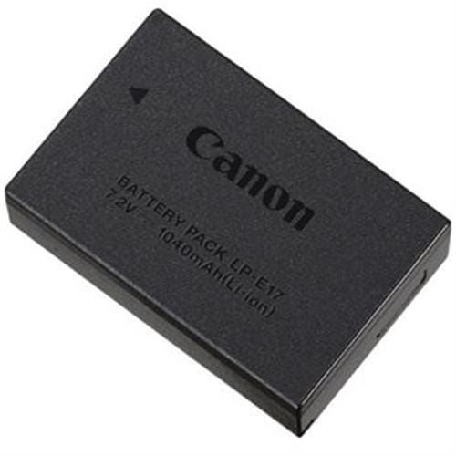Canon LP-E17 akumulátor pre EOS 750/760D 9967B002