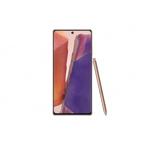 Samsung Galaxy Note 20 SM-N980F Bronzová SM-N980FZNGEUE