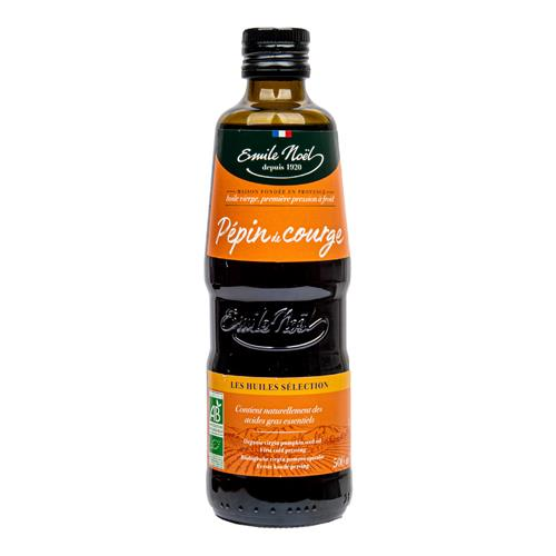 Olej tekvicový 500 ml BIO EMILE NOËL 430033