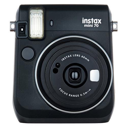 Fujifilm INSTAX MINI 70 - Black 16513877