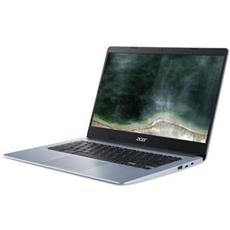 "Acer Chromebook 14 Celeron N4100/4GB/eMMC 64GB/HD Graphics/14""FHD IPS Multi Touch/BT/Google Chrome/Silver"