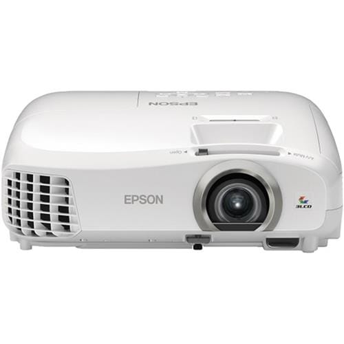 Projektor Epson EH-TW5300, 3LCD, Full HD, 3D, 2200 Ansi, 35000:1