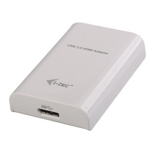 i-tec USB3.0 HDMI Adapter FullHD+ 1152p USB3HDMI