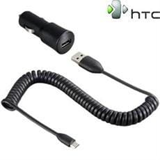 HTC Car adapter CC C200 mikro USB