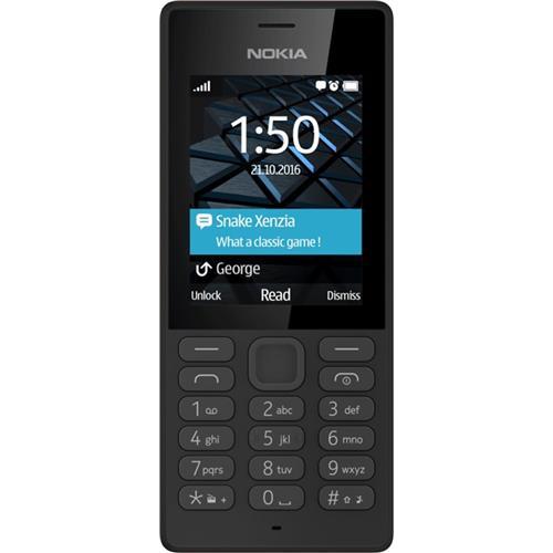 Nokia 150 Dual SIM, čierna A00027963