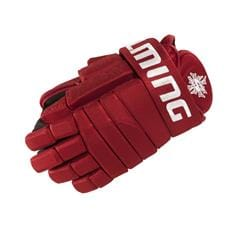 SALMING Glove M11 Red, 15