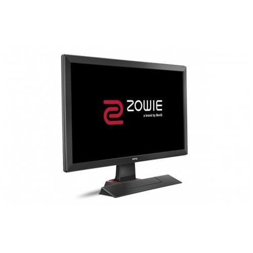"Monitor BenQ RL2455 24"" LED 1920x1080 12M:1 1ms 250cd 2xHDMI DVI repro cierny 9H.LF4LB.DBE"