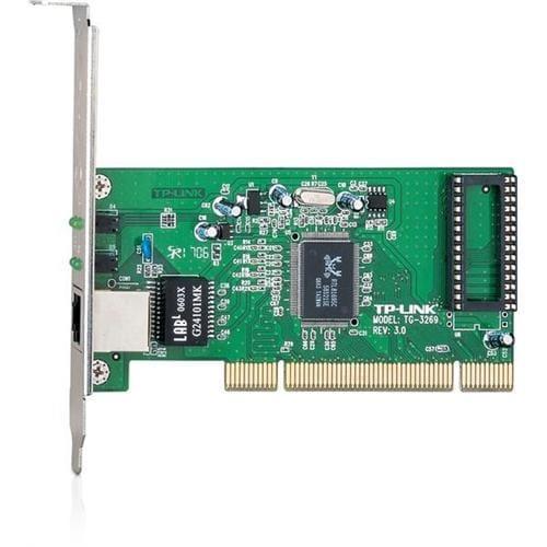 TP-Link TG-3269 1Gbit PCI karta