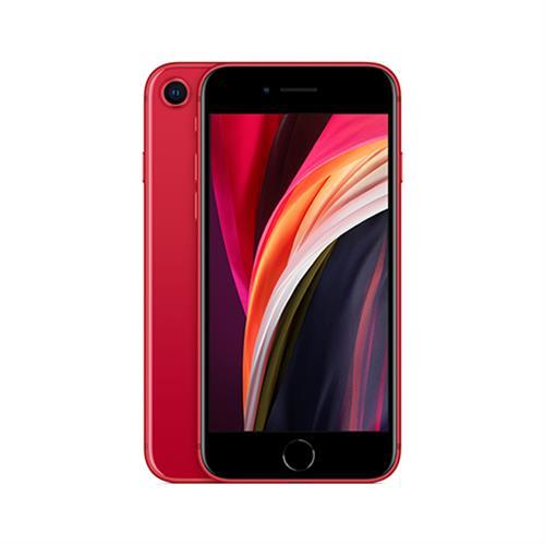 Apple iPhone SE 64GB (PRODUCT)RED MX9U2CN/A