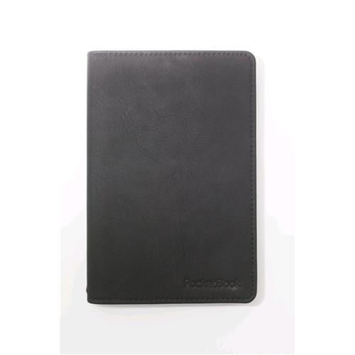 POCKETBOOK puzdro pre 616 a 627, čierne WPUC-616-S-BK