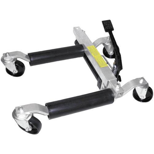 Hydraulický zdvihák na kolesá Kunzer, 7GJ01 842418