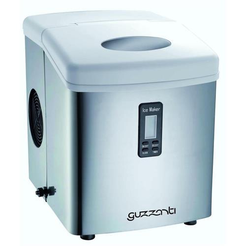 GUZZANTI Výrobník ľadu GZ123