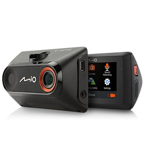 MIO Mivue 786 Full HD kamera do auta 5415N5680013