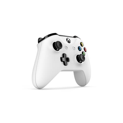 XBOX ONE - Bezdrôtový ovládač Xbox One S biely TF5-00003