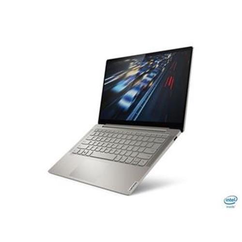Lenovo IP S740 14 FHD/i5-1035G1/8G/512G/NV2/W10H/zlatá 81RS0007CK