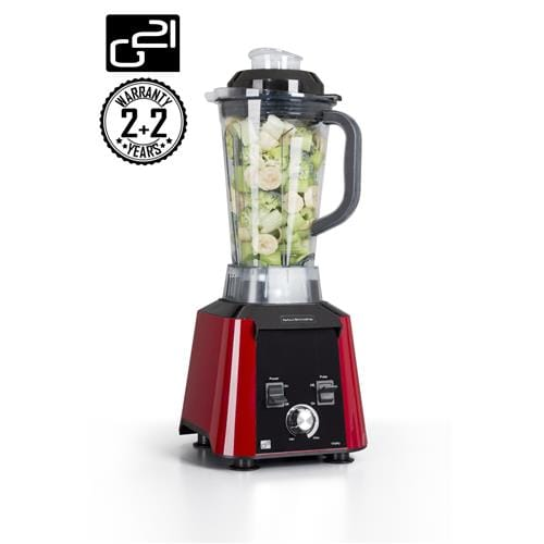 Blender G21 Perfect smoothie Vitality red PS-1680NGR