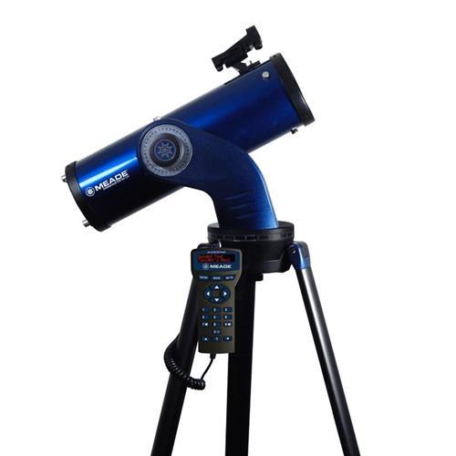 Teleskop Meade StarNavigator NG 114mm Refractor 71655