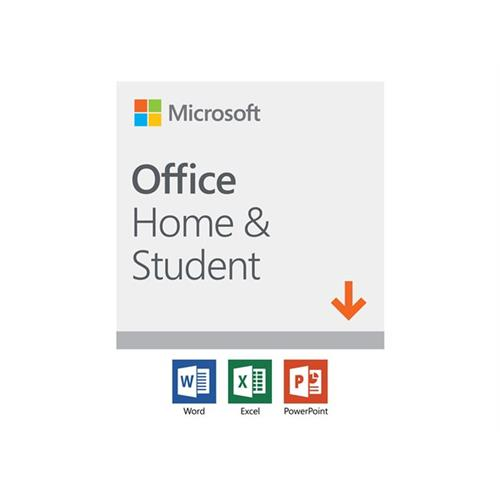 Microsoft Office Home and Student 2019 All Languages - ESD 79G-05018