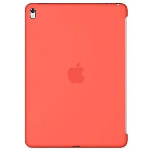 Apple iPad Pro 9,7'' Silicone Case - Apricot