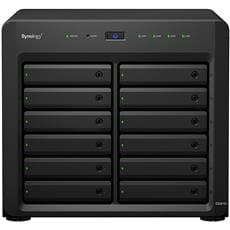 Synology DiskStation DS2415+ 12x HDD NAS, Citrix, vmware