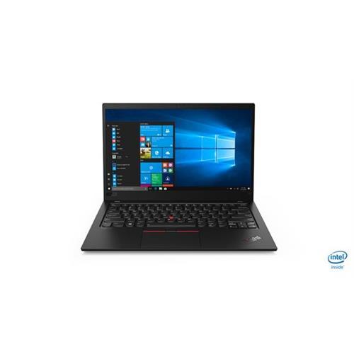 "Lenovo TP X1 Carbon 7 i7-8565U 4.6GHz 14.0"" FHD 400NT matný UMA 16GB 512GB SSD 4G/LTE FPR W10Pro čierny 3yADP 20QDS0DU00"