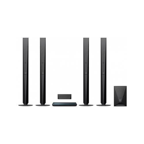 Domáce kino Sony BDV-E6100, Blu-Ray, 1000W, 3D, 5.1 BDVE6100.CEL