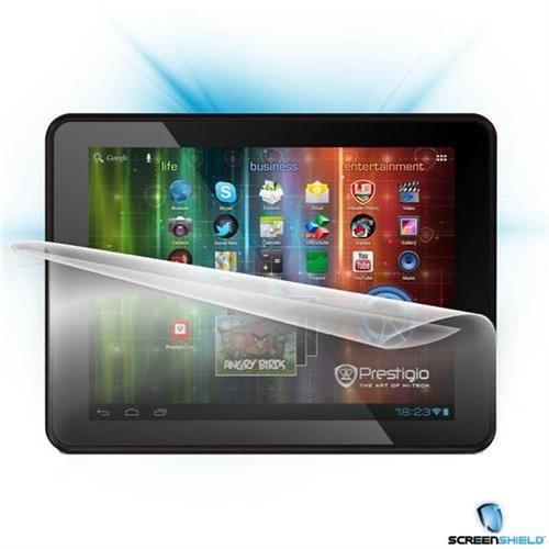 ScreenShield ochranná fólia na displej pre PRESTIGIO Multipad PMP5580C DUO, priehľadná PRE-PMP5580-D