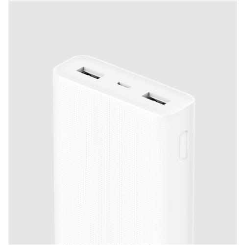 Xiaomi Mi PowerBank 2C 20000mAh 6970244529374