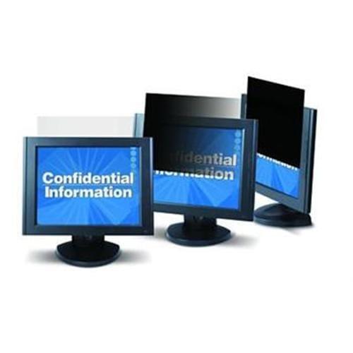 """3M Čierny privátny filter na LCD 24.0"""" widescreen 16:9 (PF24.0W9) 98-0440-5056-9"""