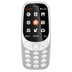 Nokia 3310 Single SIM 2017 Grey