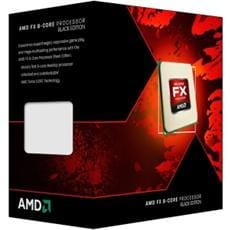 CPU AMD FX-Seria  X8 8320 Processor BOX, soc. AM3+