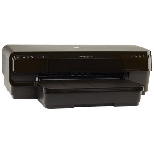 Tlačiareň HP Officejet 7110 wide /A3+,15/8ppm,USB,LAN,WLAN CR768A#A81