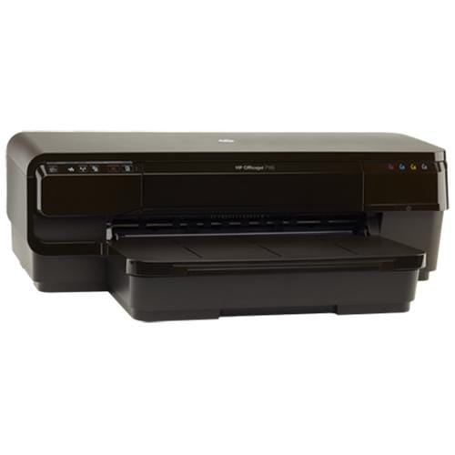 Tlačiareň HP Officejet 7110 wide /A3+,15/8ppm,USB,LAN,WLAN