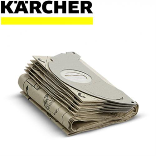 KARCHER Papierové filtračné vrecká SE 5.100 6.904-143.0