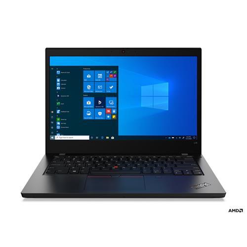 """LENOVO NTB ThinkPad L14 AMD G2 - Ryzen 5 5600U,14"""" FHD,8GB,512SSD,HDMI,IR+HDcam,W10P,3r onsite 20X50040CK"""