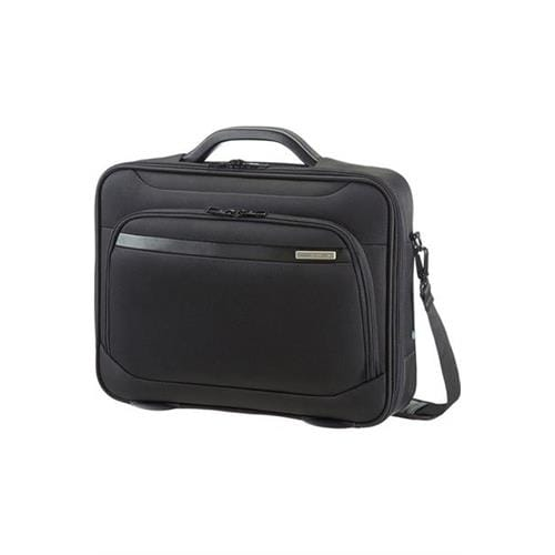 "Taška Samsonite VECTURA Office case 16"", čierna"