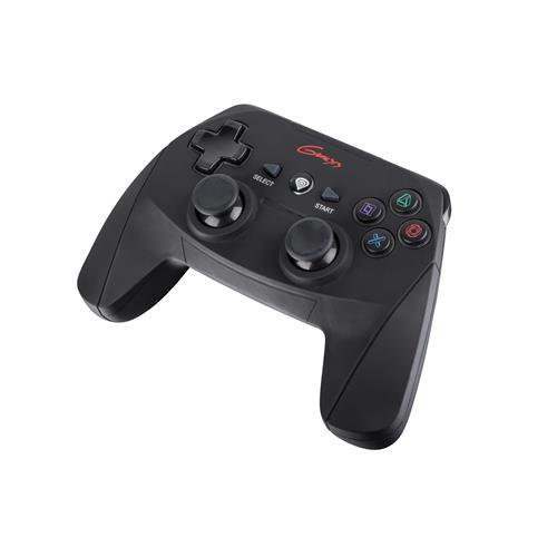 Bezdrôtový gamepad Natec Genesis PV59, PS3/PC NJG-0693
