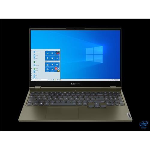 Lenovo Legion C7 15IMH05 15.6FHD I7-10875H 2.3Ghz 2x16GB 1TB SSD RTX2060 DARK MOSS W10P 2 r CCI 82EH003MCK