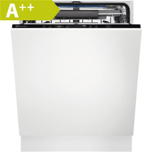 ELECTROLUX Vstavaná umývačka riadu KESC9200L