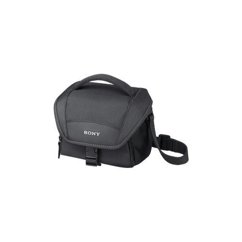 Sony brašňa pre videokamery LCS-U11, čierna LCSU11B.SYH